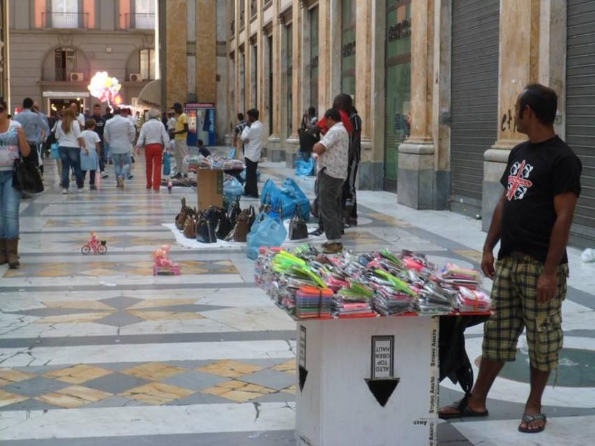 Vigilessa aggredita a Napoli: aggressore processato per direttissima