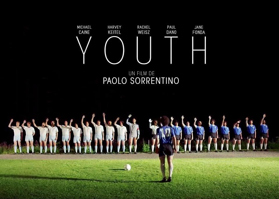 Youth: Maradona ringrazia Sorrentino