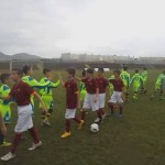 Santiago club: la baby-squadra di Pianura che fa parlare di sé