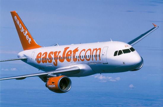Easyjet a Capodichino: la compagnia low cost britannica lascia Roma