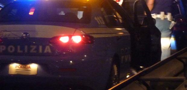 Furto in appartamento ad Acerra: sette persone arrestate per rissa