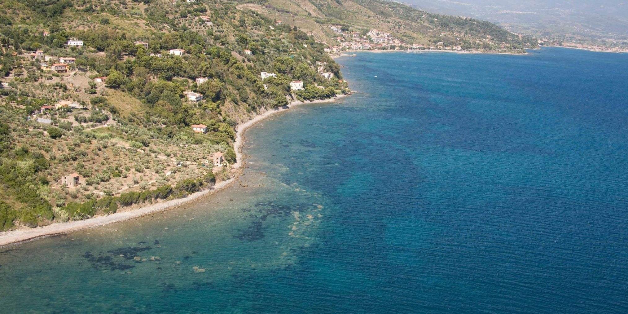 Il mare più bello d'Italia? La Campania raggiunge il podio
