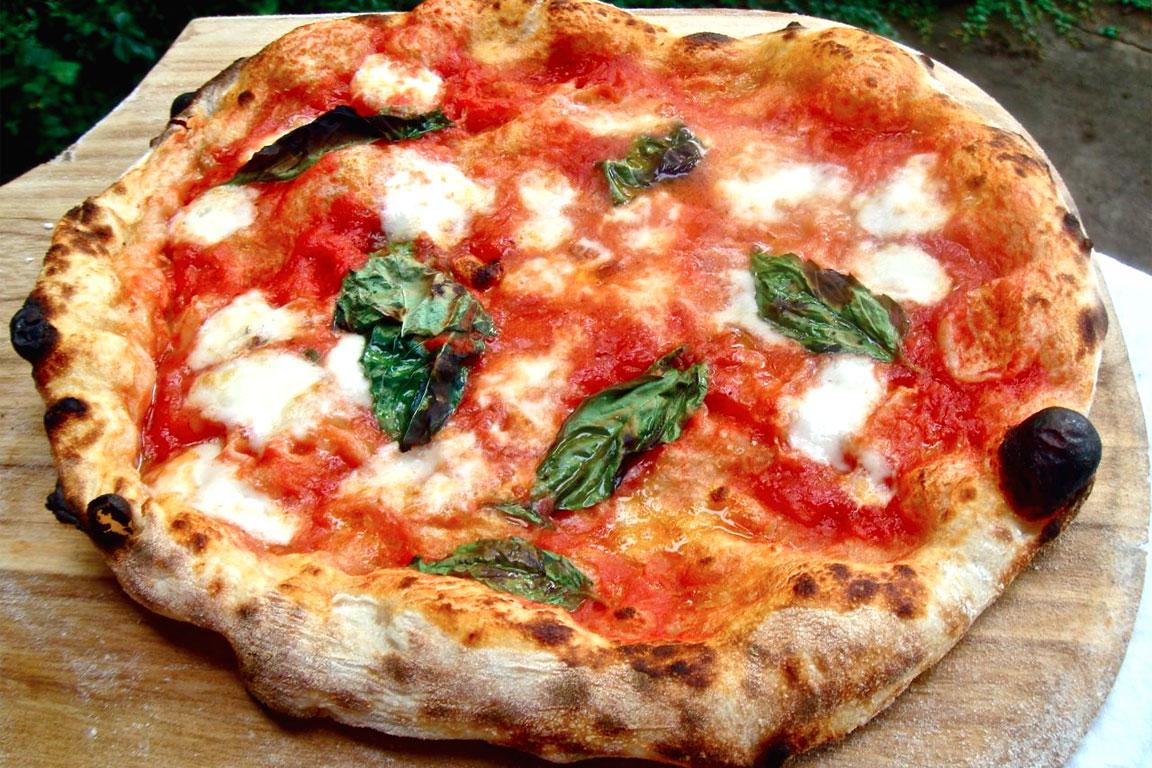 Gambero Rosso: le migliori pizzerie del 2016 sono a Napoli e in Campania