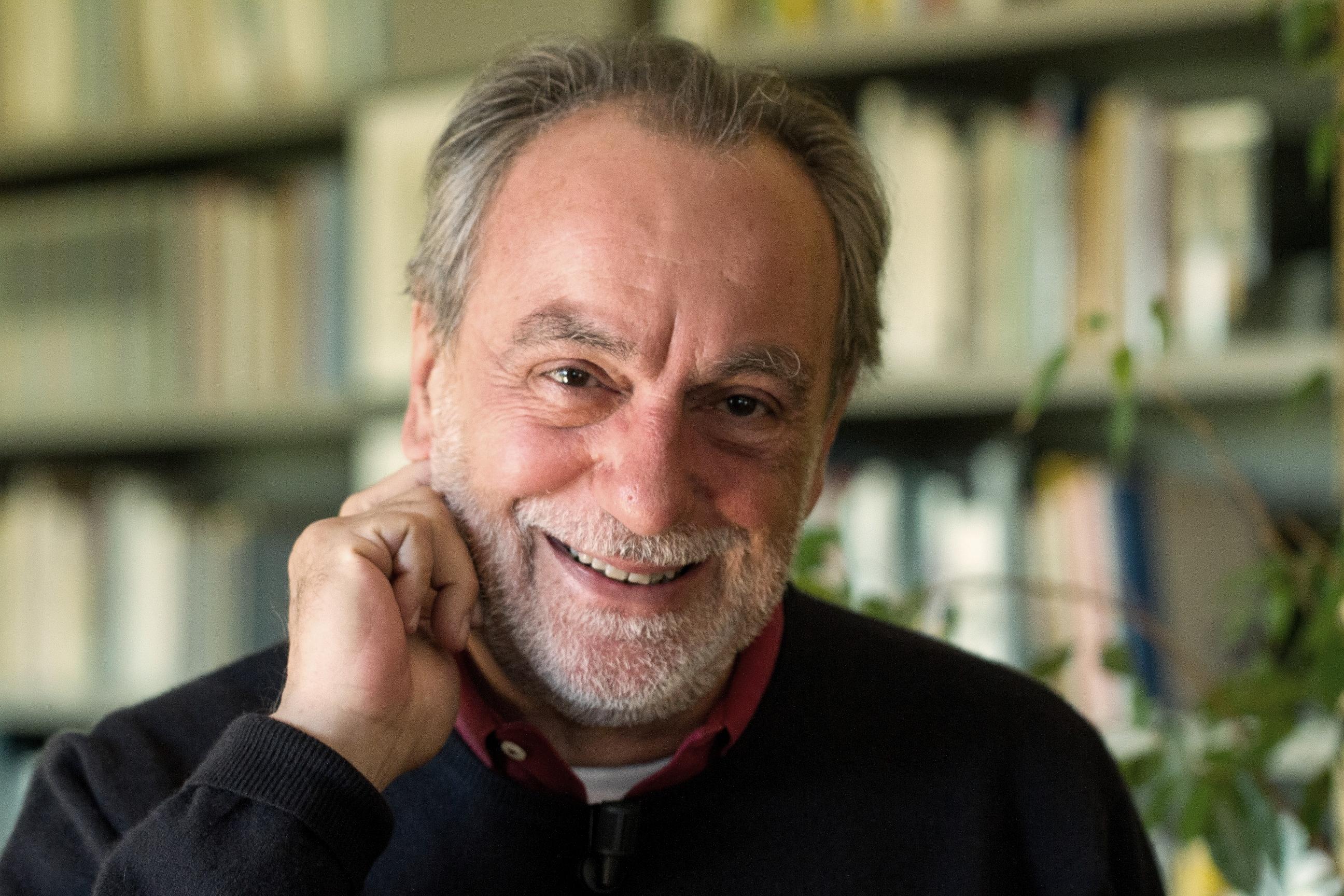 Luca De Filippo: una Scuola per attori all'interno del Teatro Nazionale di Napoli
