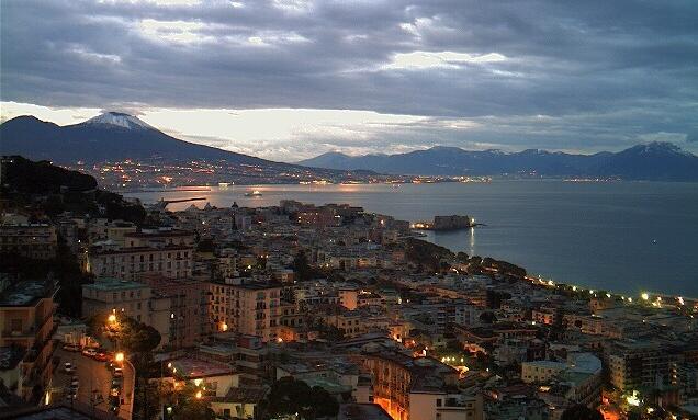 Maltempo in arrivo: probabili temporali nel Nord Italia e regioni centrali, nubi sulla Campania