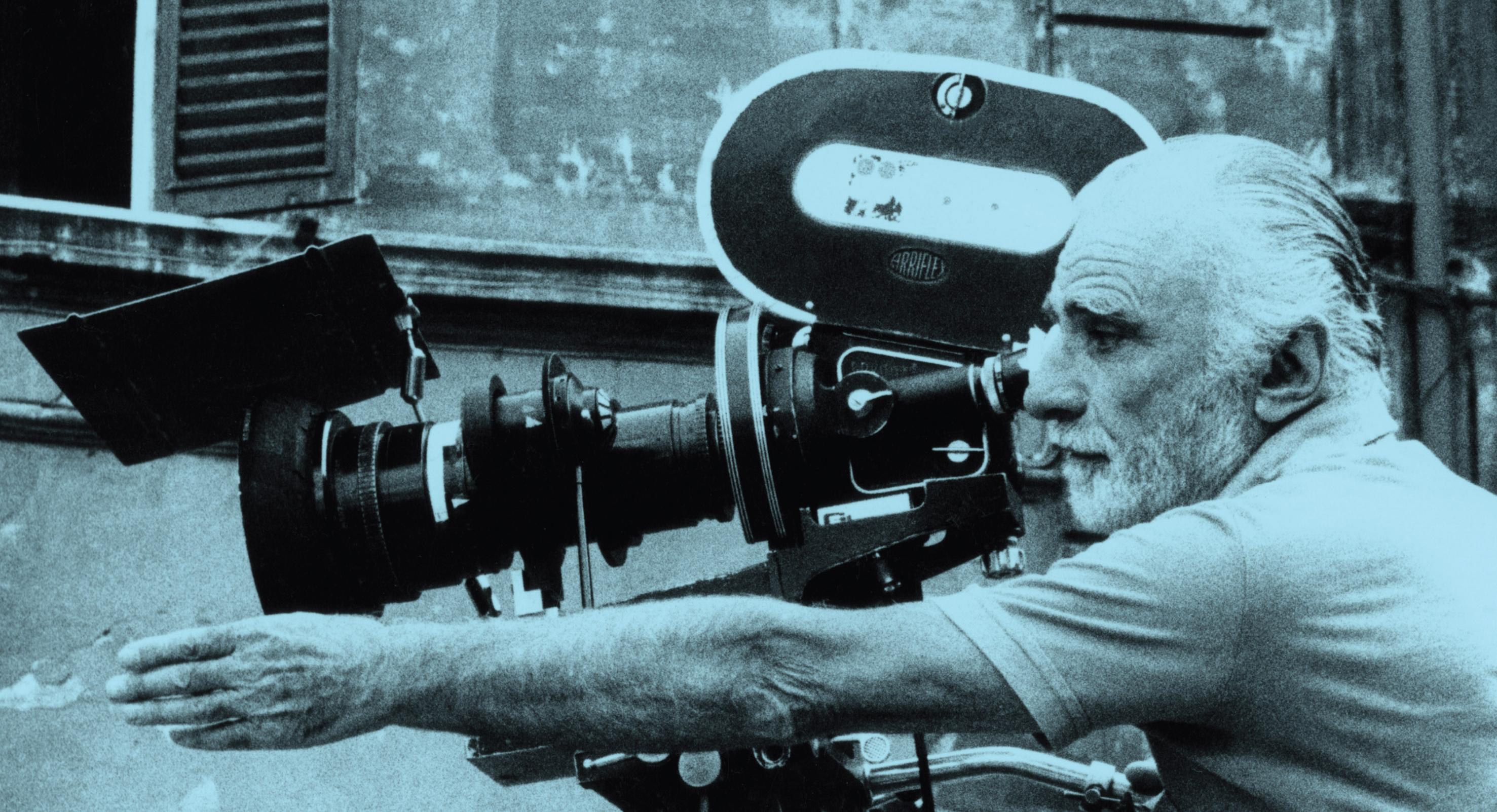 Mario Monicelli: una rassegna cinematografica per i cento anni del grande regista