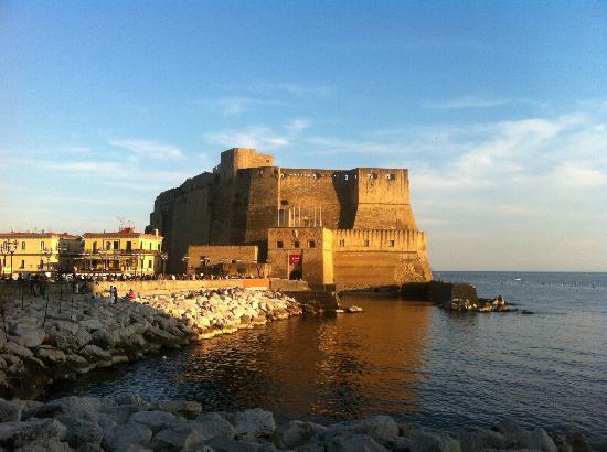 Napoli antica: un video per rivivere scorci paesaggistici del passato (Video)