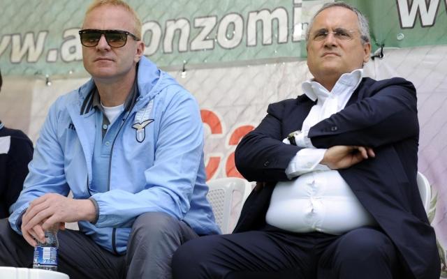 Napoli in Champions Lazio esclusa