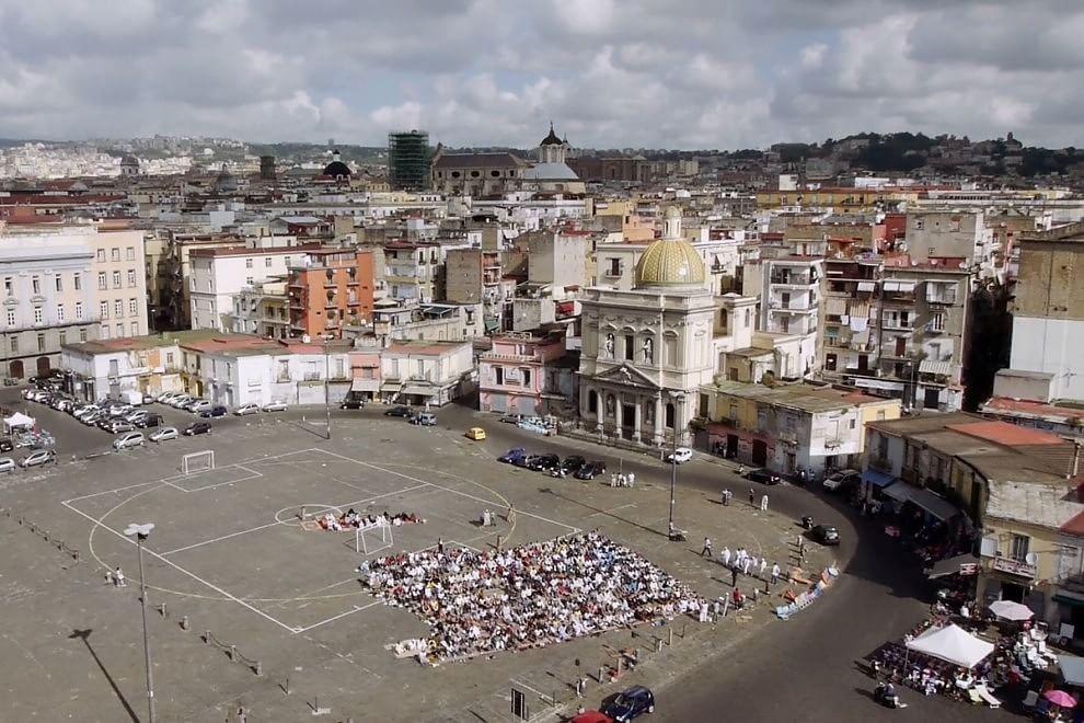 Napolislam: un film che racconta i napoletani convertiti