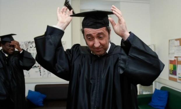 Laurea honoris causa in Filologia moderna per Paolo Sorrentino
