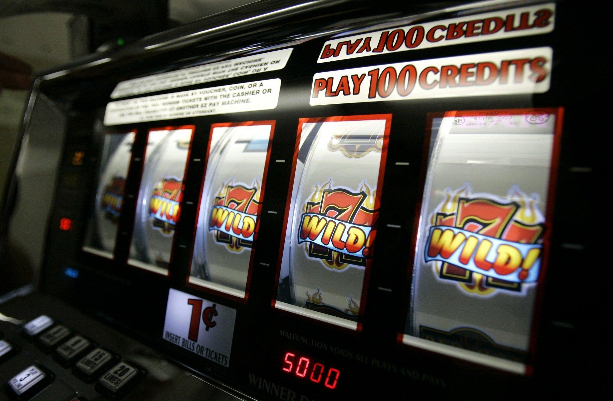 Referendum contro le slot machine: ad Anacapri vincono i si