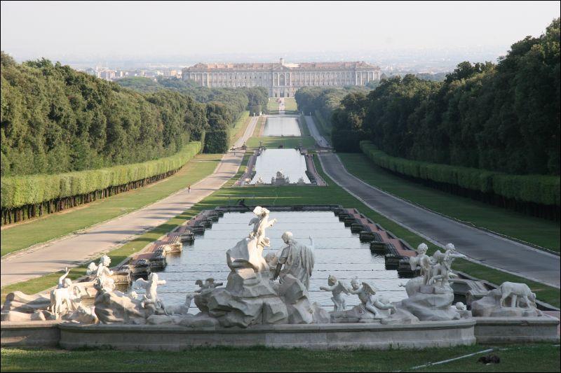 Reggia di Caserta: apertura e visita straordinaria il 2 giugno