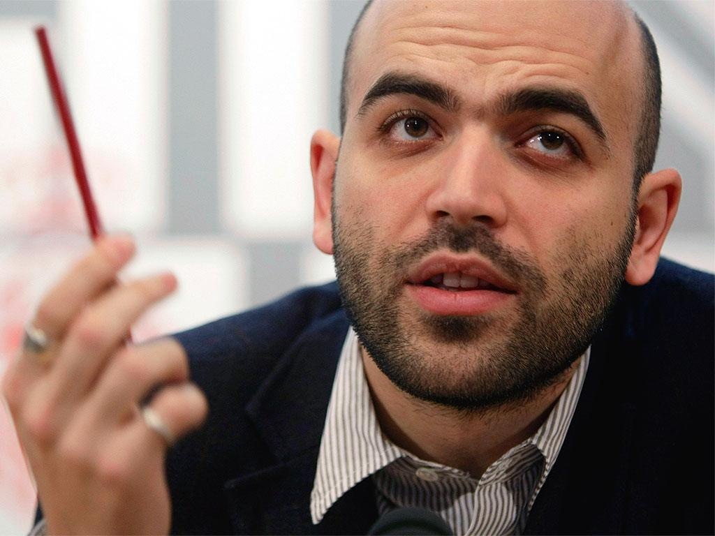 Roberto Saviano condannato dalla Cassazione per 'Gomorra': copiò tre articoli del quotidiano 'Cronache di Napoli'