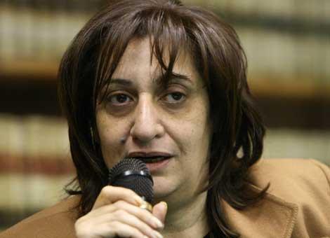 Rosaria Capacchione: