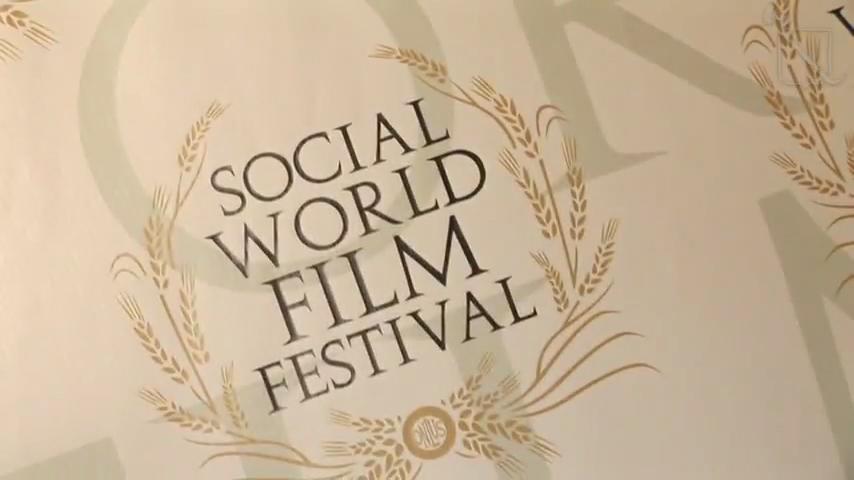 """""""Social World Film Festival"""": la Mostra Internazionale del cinema sociale alla sua V edizione"""