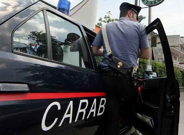 Spara alla figlia: arrestato ottantenne in provincia di Salerno