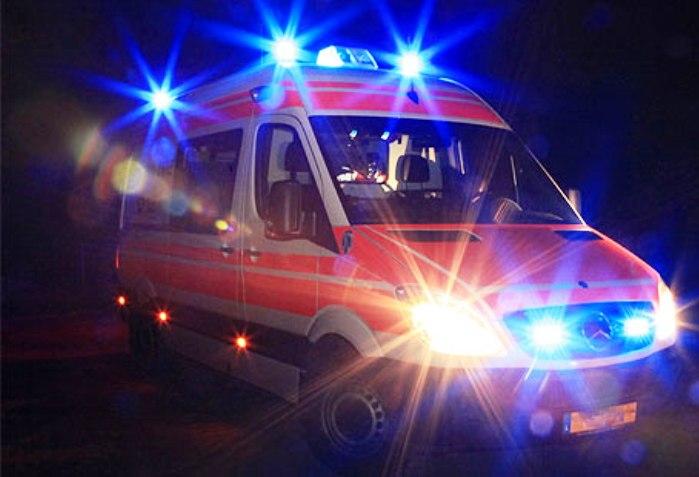 Travolto da un furgone a Pozzuoli: l'uomo è morto nella notte