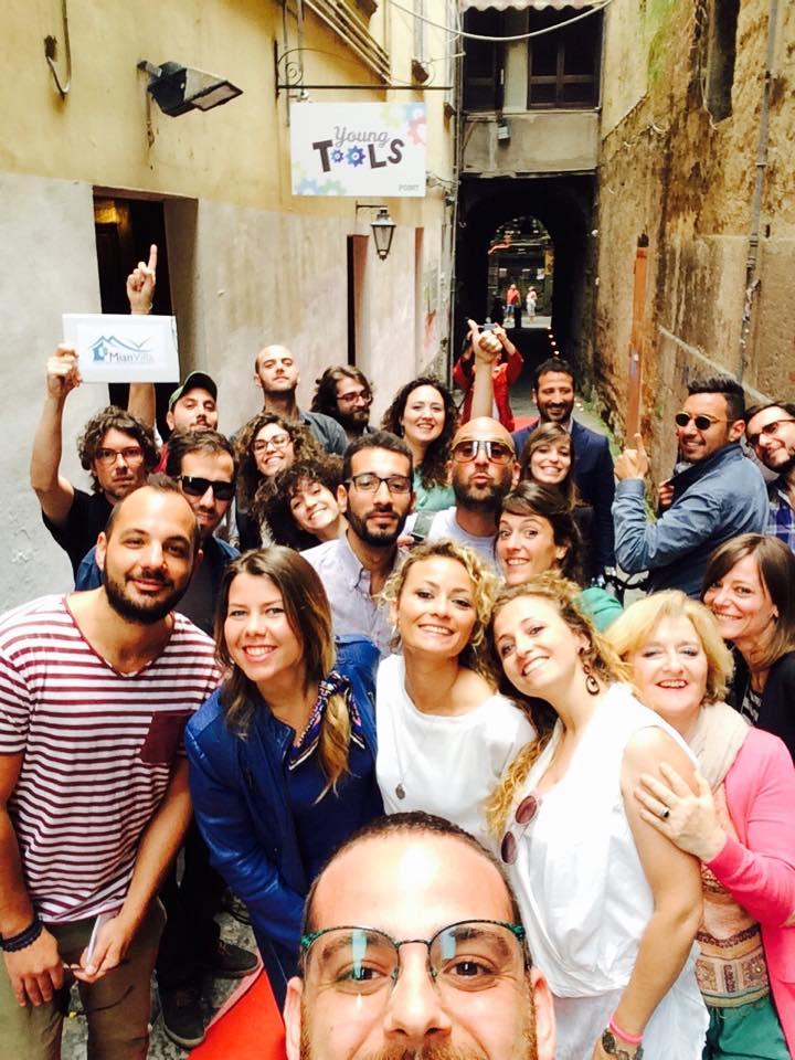 Young Tools: le Associazioni italiane si uniscono per formare e informare i giovani