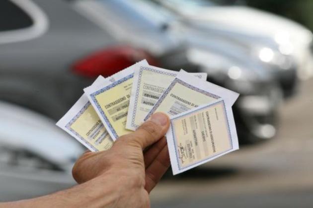Assicurazione auto con pagamento mensile
