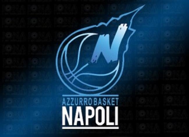 Azzurro Napoli Basket: presentata domanda al campionato A2