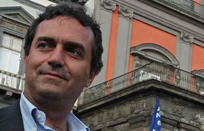 Città Metropolitana: de Magistris criticato dal Pd per le sue nomine