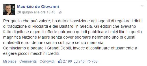 de Giovanni