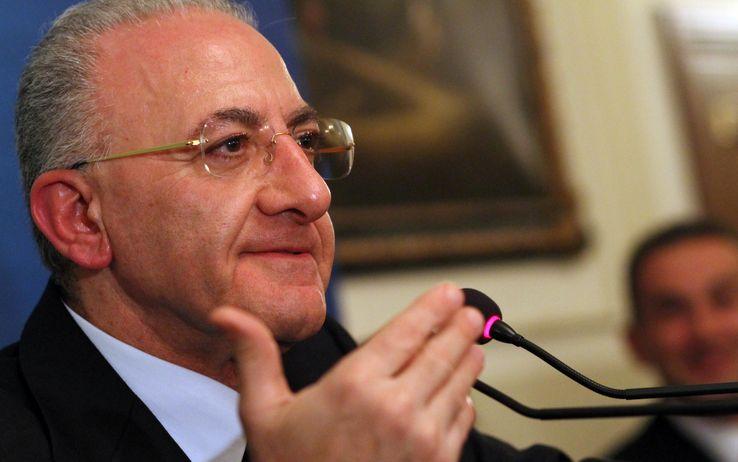 Legge Severino: De Luca ha già pronto il sostituto di de Magistris, è Bonavitacola