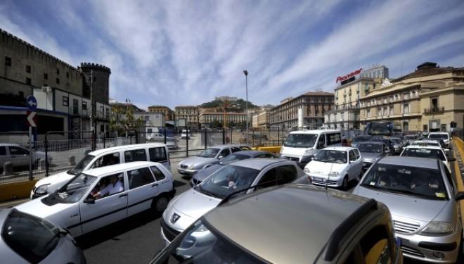 Napoli, domenica ecologica il 21 giugno, stop ad auto e moto