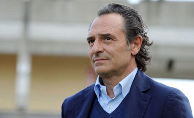 Futuro allenatore del Napoli: in pole position Prandelli, seguito da Spalletti e Bielsa