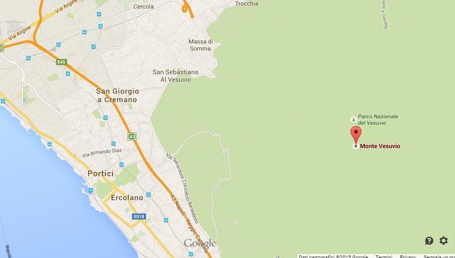 E' guerra su Google Maps tra tifosi juventini e napoletani