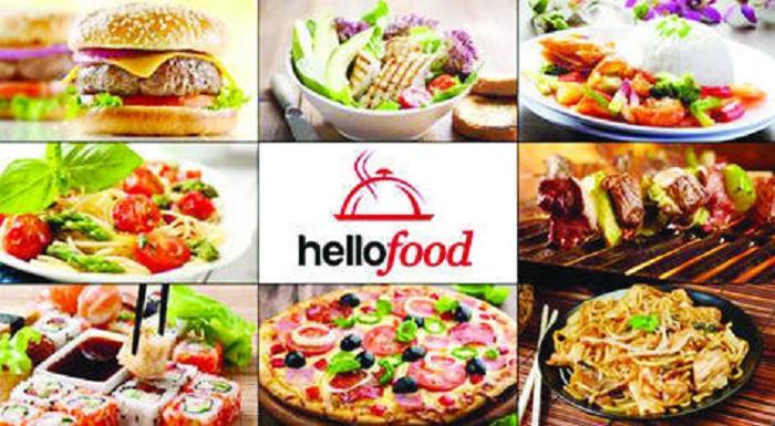 HelloFood: da oggi a Napoli la pizza la ordini anche online