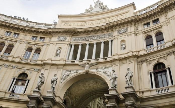 I Giganti di Pietra: crowdfunding per la rinascita delle statue della Galleria Umberto