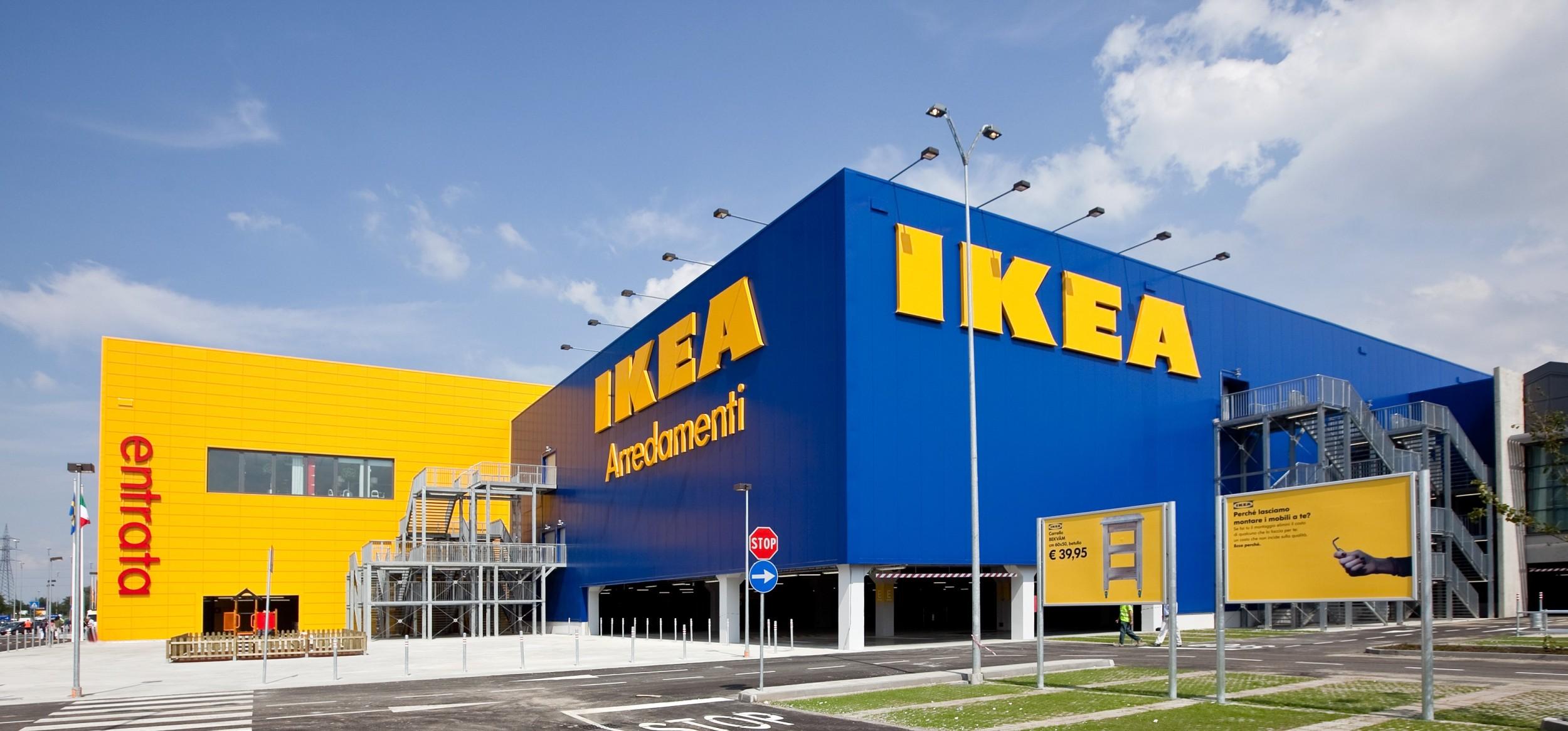 Ikea: i sindacati annunciano lo sciopero e accusano l'azienda di ricatto