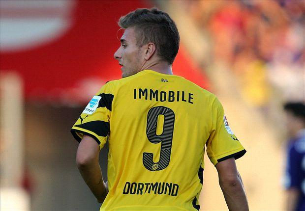 Ciro Immobile non parte in ritiro con il Borussia, segnale d'addio?