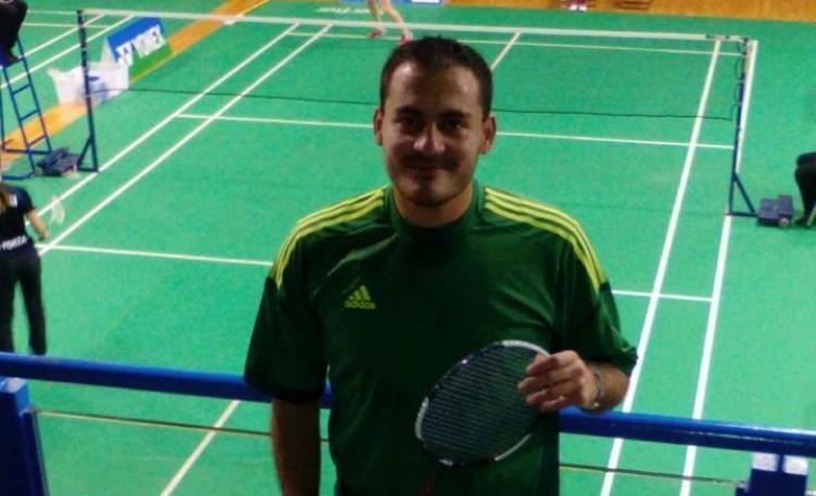 Luca Celeste, 28enne giocatore di badminton, muore stroncato da infarto durante un torneo