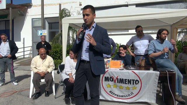 Elezioni Regionali, M5S: ottimo risultato in Campania, il partito più votato