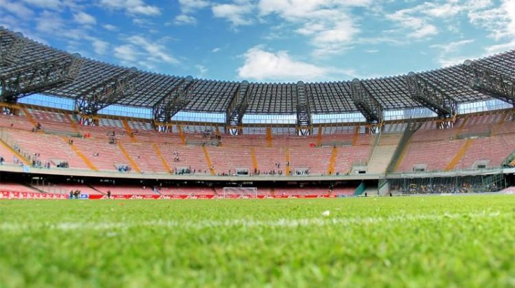 Manto erboso del San Paolo, parla il manager di Vasco Rossi