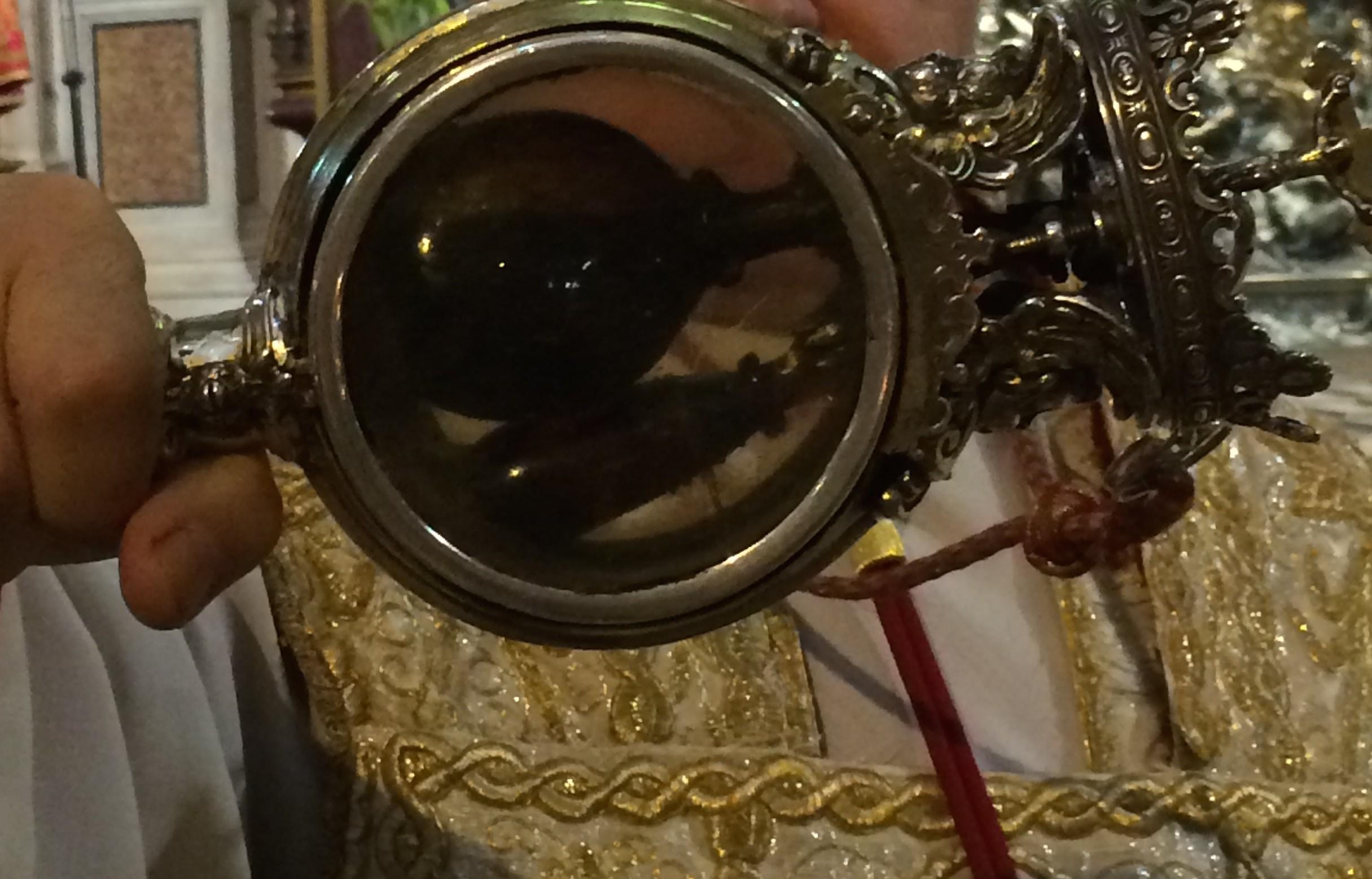 """Miracolo di San Gennaro, nessuno """"straordinario"""" per Walesa"""