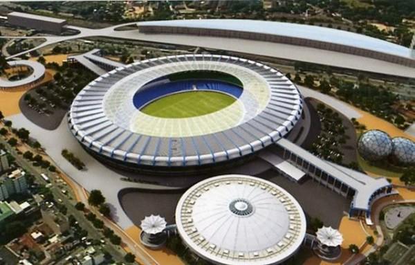 Nuovo Stadio San Paolo, entro 3 anni sarà pronto