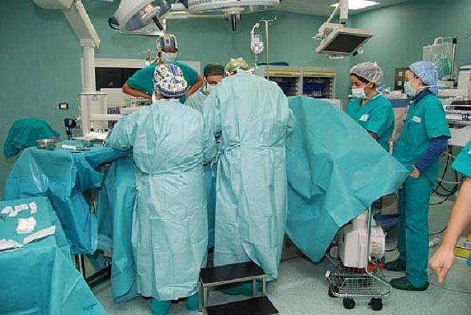 Ospedale Sant'Anna di Boscotrecase, gli operano la gamba sbagliata