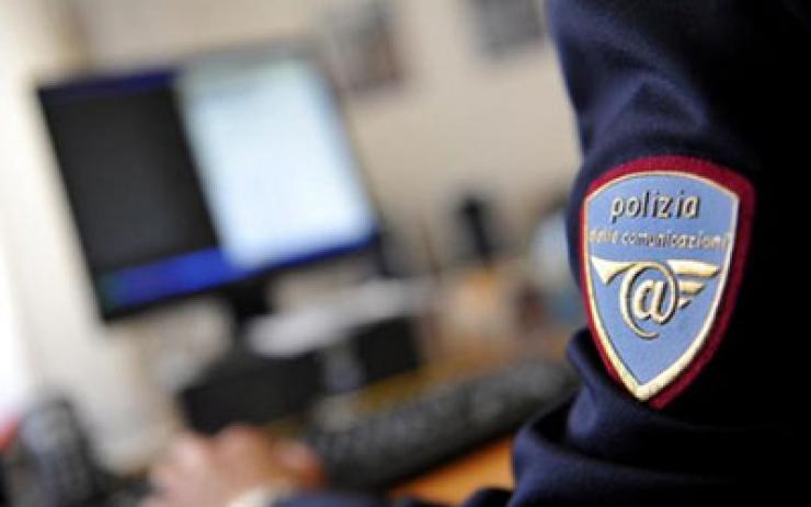 Pedopornografia a Napoli, arrestato uomo di 40 anni