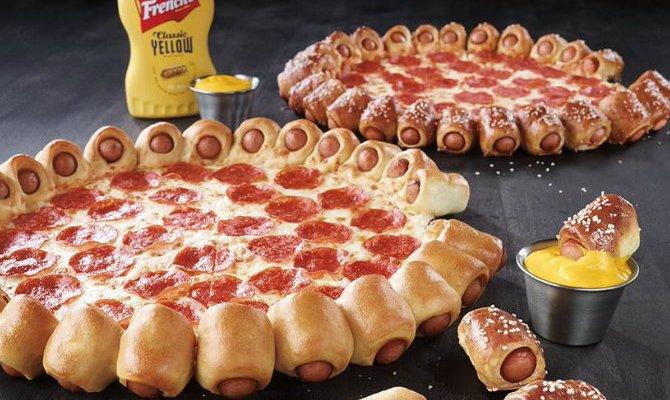 Pizza Hut presenta la