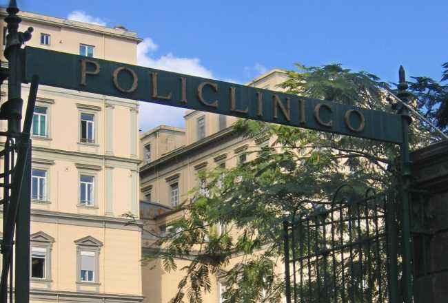 Porte aperte al Policlinico per la Festa della Salute il 20 giugno