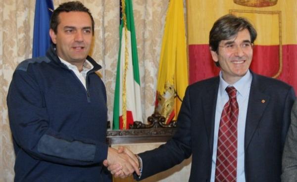 Raffaele Del Giudice è il nuovo vice sindaco di Napoli