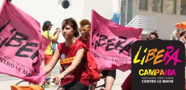 Reddito di dignità: il Comune sostiene la campagna di Libera