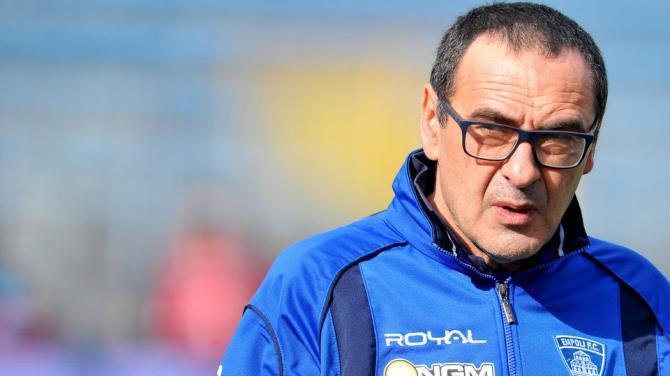 Sarri è il nuovo allenatore del Napoli