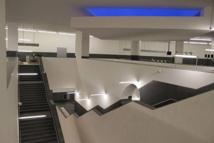 Stazione Municipio: dal 2 giugno parte il servizio viaggiatori