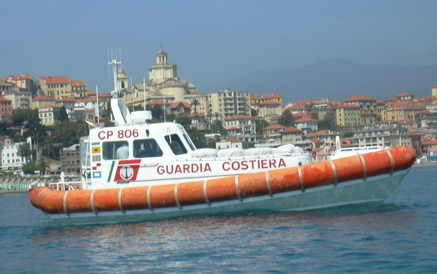 Sub disperso in mare ad Anacapri: ritrovato dopo sei ore