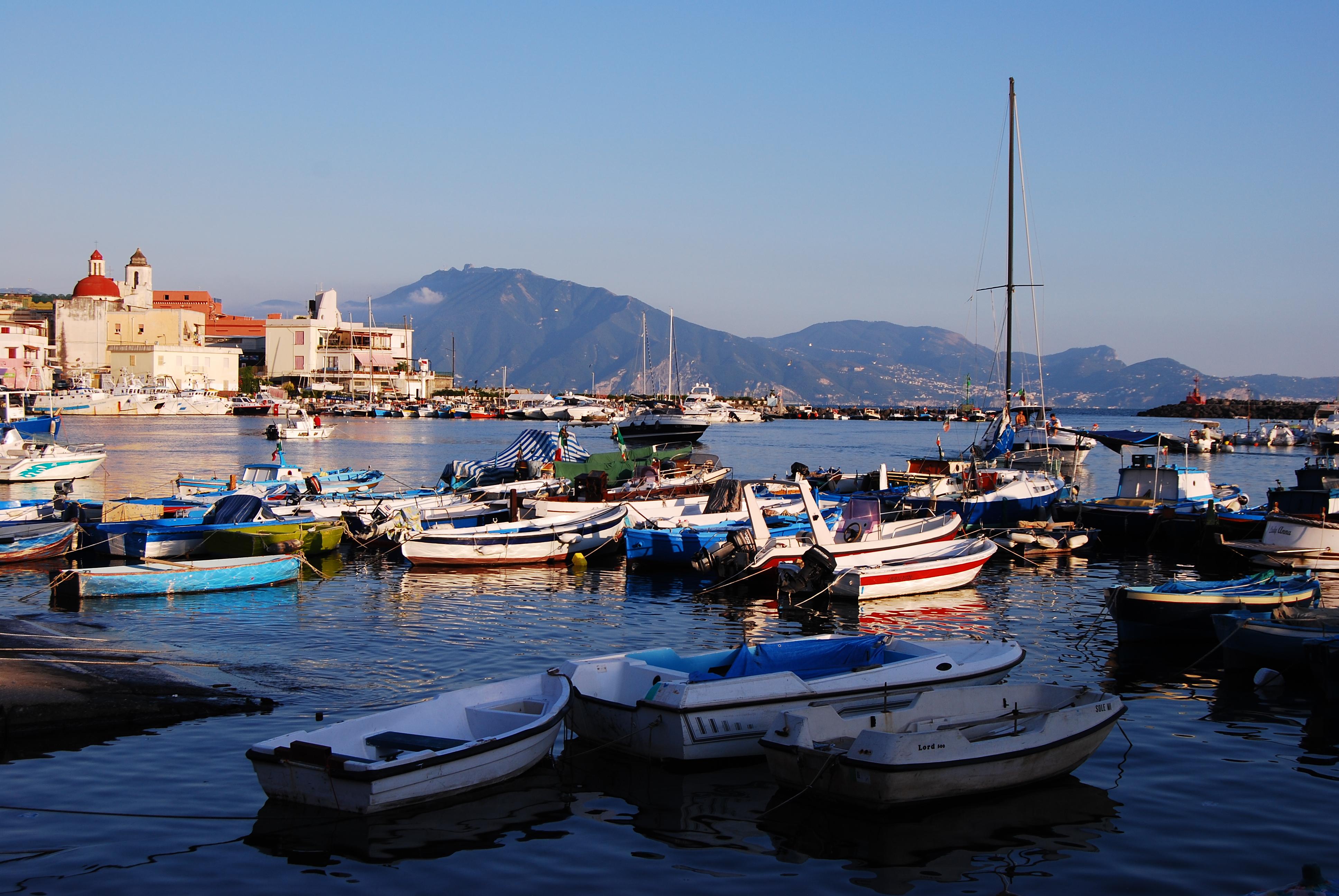 65enne muore in mare: tragedia a Torre del Greco