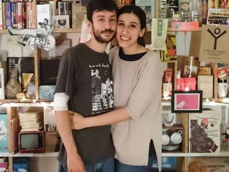 Alessandro Farese: grazie al crowdfunding avrà il cavalletto che gli fu rubato
